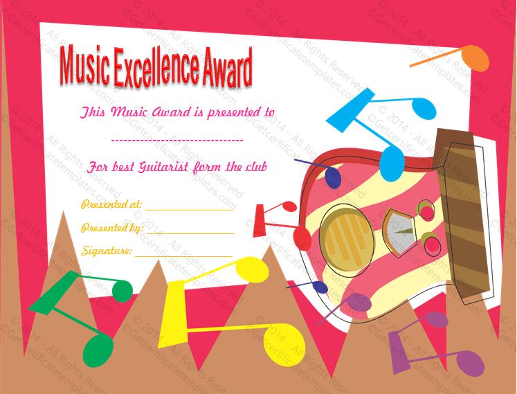 Certificate of Appreciation Wording  AllWordingcom