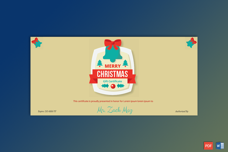 Christmas Gift Free Download