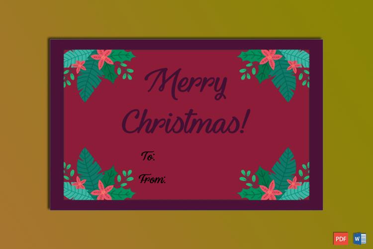 Christmas-Gift-Tag-Template-Purple-2