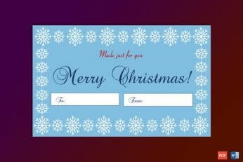 Christmas-Gift-Tag-Template-Snow-Flakes-2