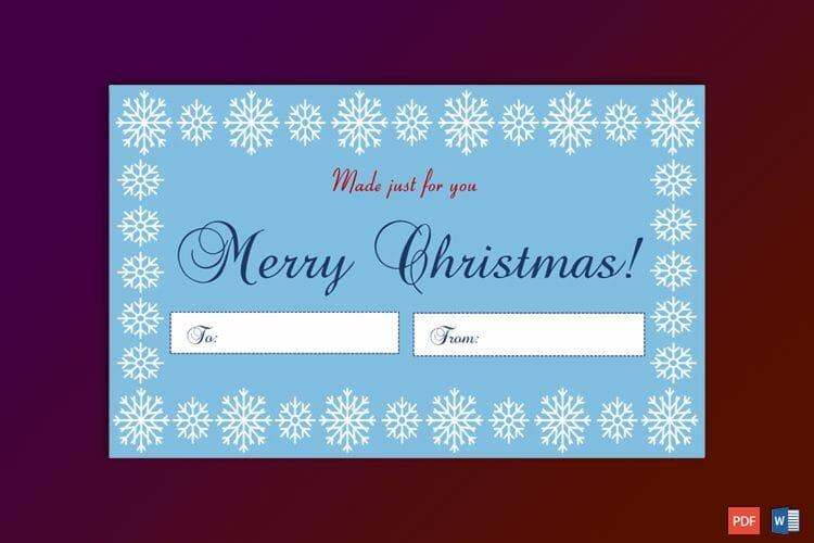 Christmas-Gift-Tag-Template-Snow-Flakes-2