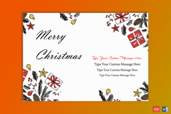 Christmas-Card-Template-Black-Red-Themed-2