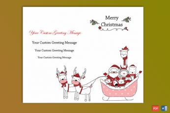 Christmas-Card-Template-Santa-Claus