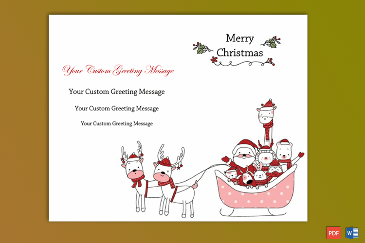 Christmas-Card-Template-Santa-Claus