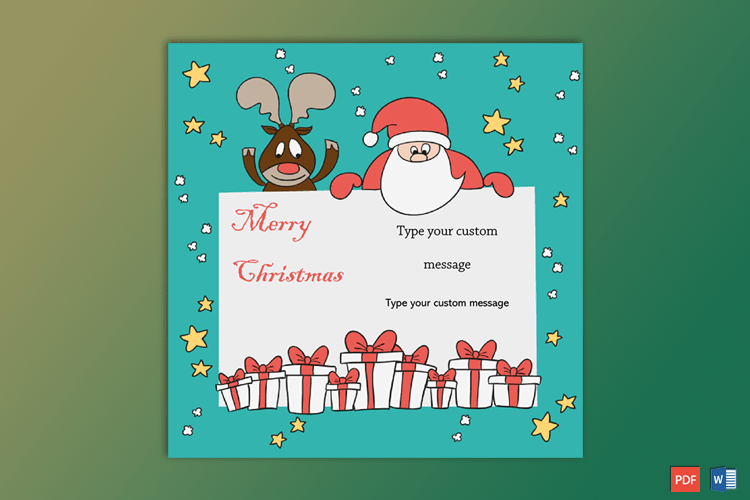 Christmas-Card-Template-Sky-Blue-Themed-2