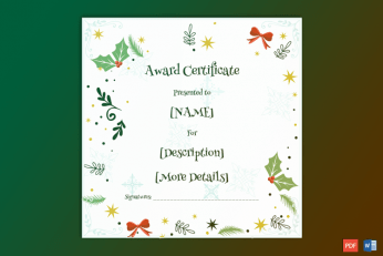 Christmas-Gift-Certificate-Example-2