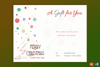 Christmas-Gift-Certificate-(Snow-and-Christmas-Tree)-2