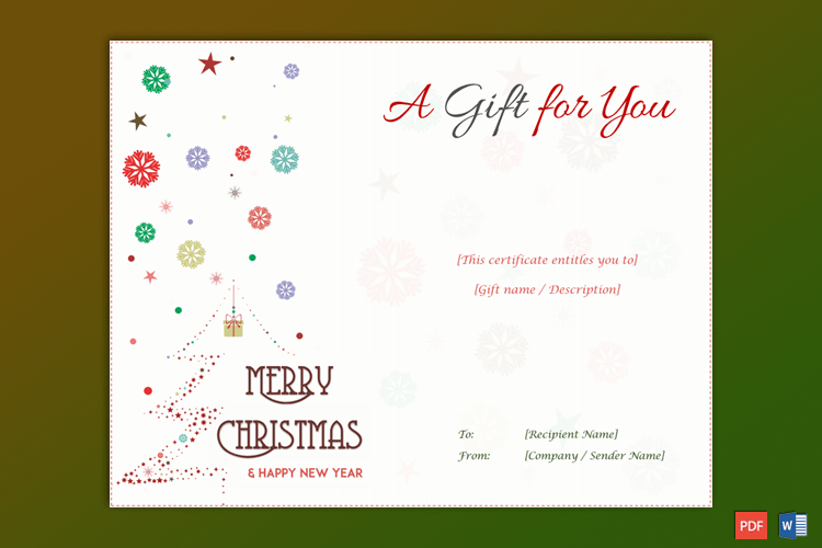 Christmas-Gift-Certificate-(Snow-and-Christmas-Tree)-2