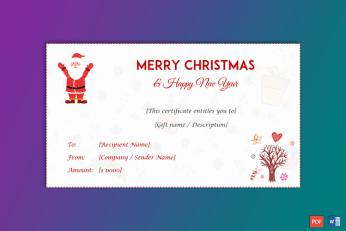 Christmas-Gift-Certificate-Template-Light-Design-2