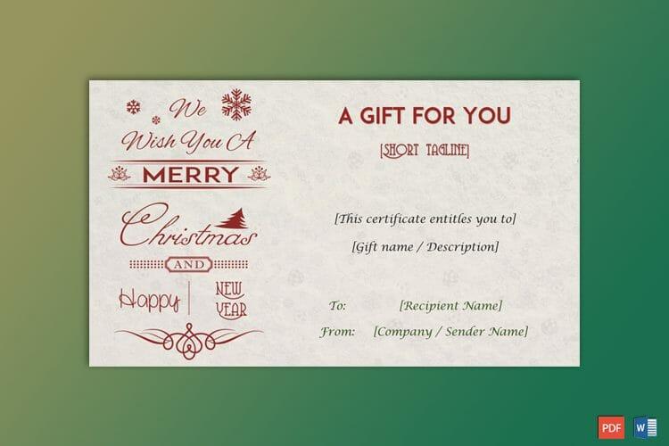 Christmas-Holiday-Gift-Card-Template-2