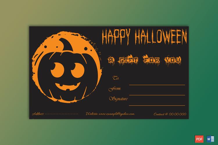 Halloween-Gift-Certificate-Black-Themed