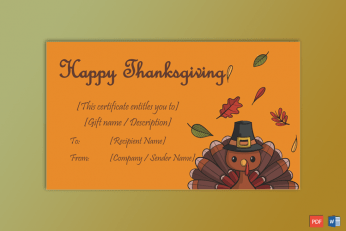 Thanksgiving-Gift-Certificate-Template-(Orange,-#5605)