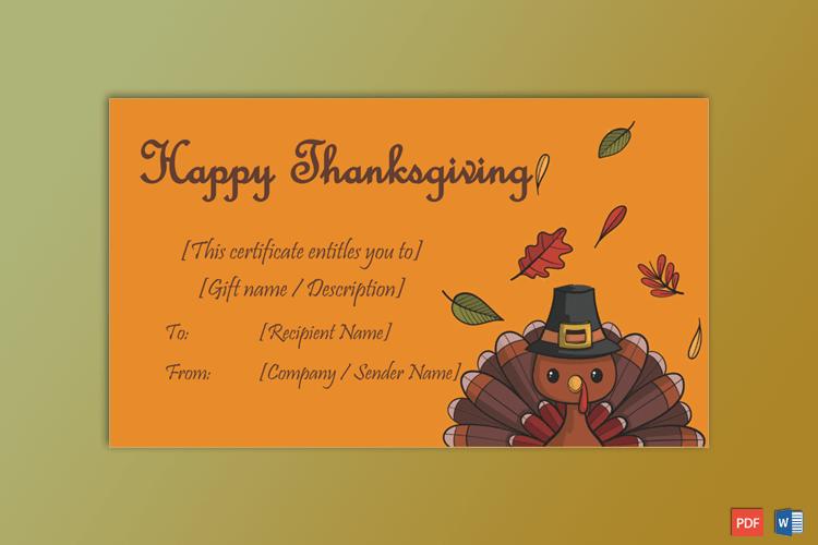 Thanksgiving-Gift-Certificate-Template-(Orange,-#5605)