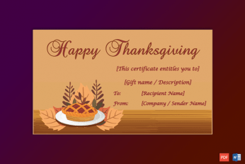 Thanksgiving-Gift-Certificate-Template-(Pumpkin-Pie,-#5595)-pr