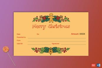 Christmas-Gift-Certificate-Orange-Themed-pr