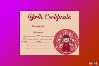 Birth-Certificate-Template-(Baby-Girl)-pr