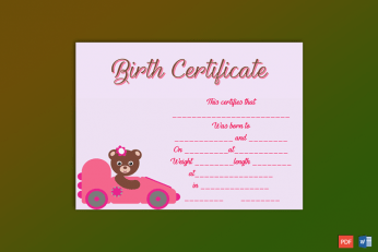 Birth-Certificate-Template-(Bear-Car)-pr