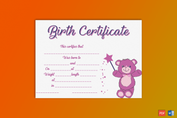 Birth-Certificate-Template-(Magic-Bear)-pr